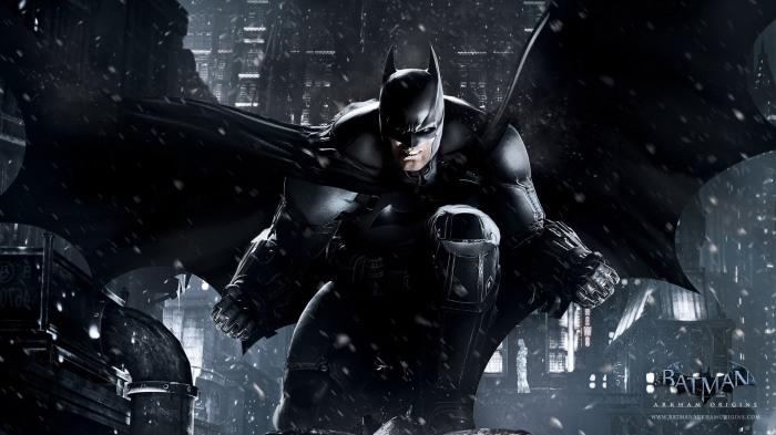 batman revenge