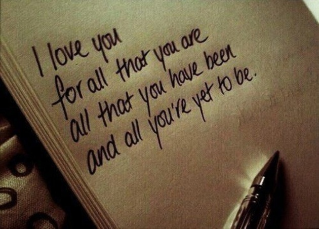 love you for who you are.jpg