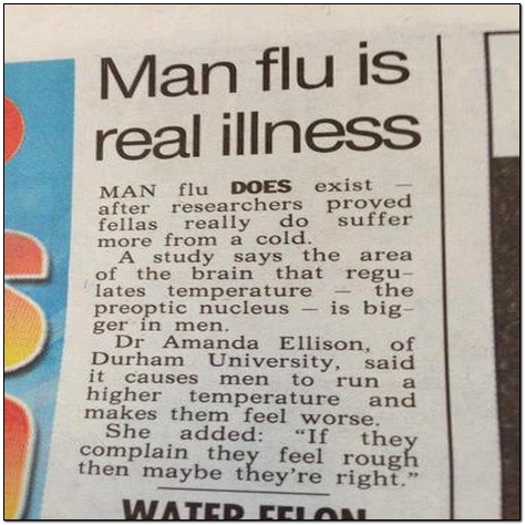 man-flu-is-real