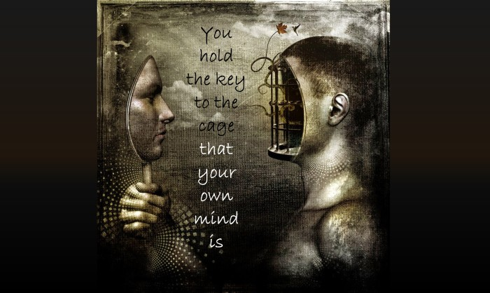 mind-cage